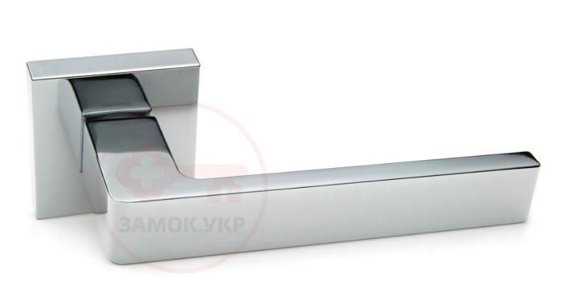 Дверная ручка Forme Asti 254Q хром полированный (Италия)