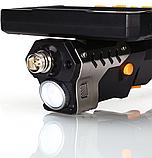 """Видеоэндоскоп NTS 300 Teslong с монитором 4,5"""" 1 метр 3,9 мм видеоскоп бороскоп эндоскоп технический цифровой, фото 10"""