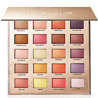 Палетка теней Iconic London Sunset to Sunrise Eyeshadow Palette 38 г