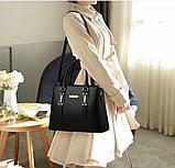 Женская сумка и клатч - набор, фото 2