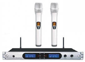 Ручна радіосистема Markus МС 92