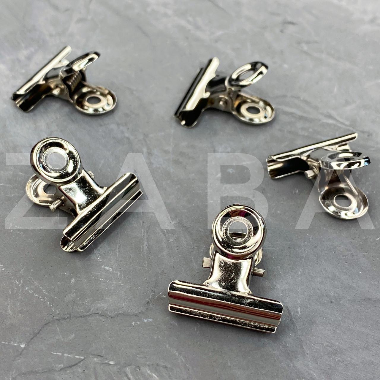 Затискачі металеві для арки, 5 шт
