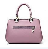 Женская сумочка с вышивкой, фото 9
