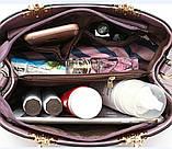 Женская сумочка с вышивкой, фото 10