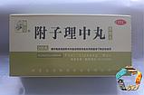 Фу Цзы Ли Чжун Вань (Fu Zi Li Zhong Wan) - Останавливает диарею, укрепляет иммунитет, фото 2