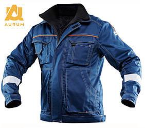 Куртка утепленная рабочая AURUM 4S ANTISTAT, спецодежда