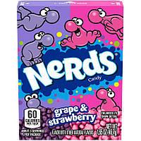 Nerds Strawberry-Grape 46,7 g