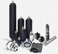 Гідроакумулятори систем гідравліки, фото 1