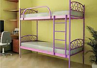 Двухъярусная кровать для двоих детей Верона -Дуо