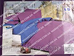 Постельное белье Евроразмер 200*230.Сатин. Подарочная упаковка., фото 3