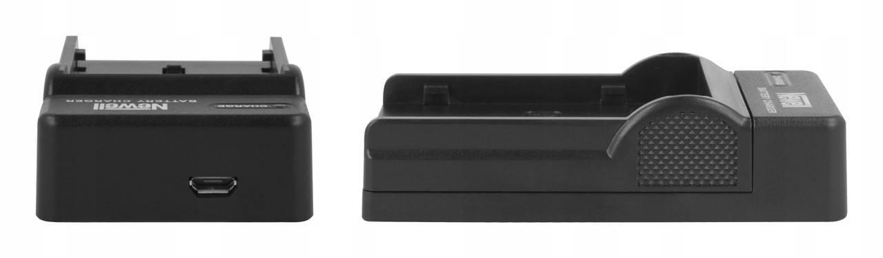 Зарядний пристрій зу З\У Newell USB-З charger for EN-EL15, фото 2