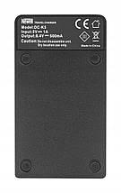 Зарядний пристрій зу З\У Newell USB-З charger for EN-EL15, фото 3