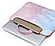 Сумка для ноутбука Sparkling flowers, фото 3