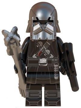 Фигурка Ушара Ushar Рыцаря Рен Звёздные войны Star Wars Аналог лего