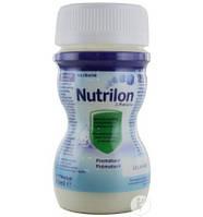 Смесь молочная Nutrilon 1 70 мл с рождения Нутрилон 3041094868111/3041091574602