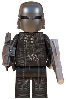 Фигурка Кардо Cardo Рыцаря Рен Звёздные войны Star Wars Аналог лего