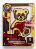 """Набор для творчества """"Punch needle"""" Ковровая вышивка"""