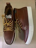 Новые мужские ботинки Eastland Peanut