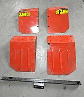 Крила для мотоблоків повітряного охолодження