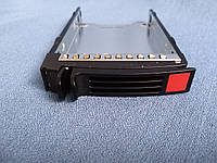 "Серверний лоток для SSD/HDD, 2.5"", SATA III"