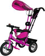 Mars Велосипед Mars Mini Trike LT950 Air (розовый)