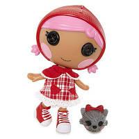 Кукла Lalaloopsy Красная Шапочка (с аксессуарами) (530343)