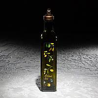 Бутылка для масла Maraska с дозатором 500 мл.