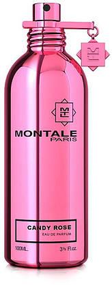 Оригинал Montale Candy Rose 50ml Женская Парфюмированная вода Монталь Конфеты Роза