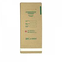 Пакет для стерилізації 75*150 мм (100шт) Крафт-пакети для стерилізації і зберігання інструментів