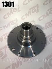 Фланець КПП на карданний переднього моста ZL40.13.1-3 фронтального навантажувача XCMG ZL50G