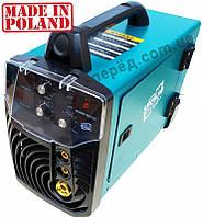 Сварка инверторная полуавтомат Spektr MIG/MMA-380