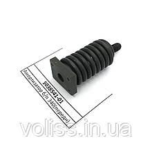Амортизатор бензобака бензопилы Husqvarna 340 (5038541-01)