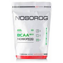NOSOROG Nutrition ВСАА 8:1:1 400 g
