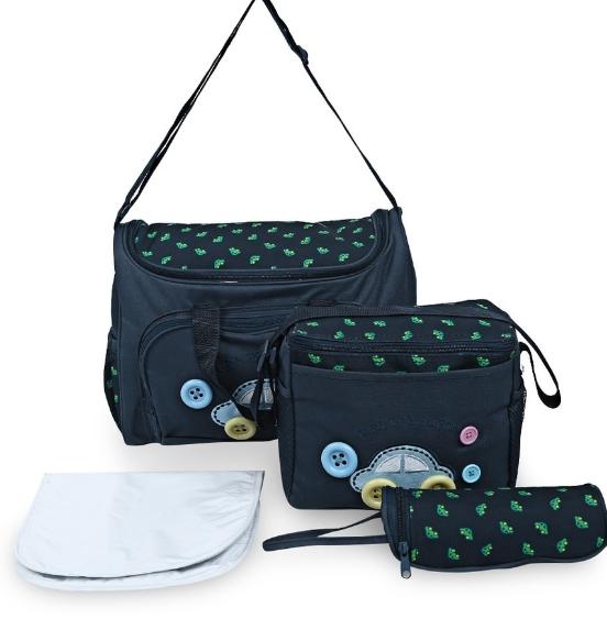 Комплект сумок для мамы Cute as a Button
