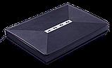 Щоденник датований 2021 MEANDER, А5, чорний, фото 8