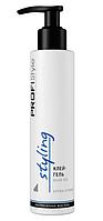 Клей-гель PROFIStyle Styling экстрасильной фиксации 150 мл