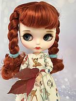 Шарнірна лялька Блайз Blyth , фабричний кастом