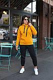 Модний жіночий батник розміри:48-50,52-54., фото 5