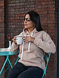 Модний жіночий батник розміри:48-50,52-54., фото 7