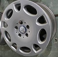 Диски для Mercedes 7.5x16 5x112 ET43. Germany