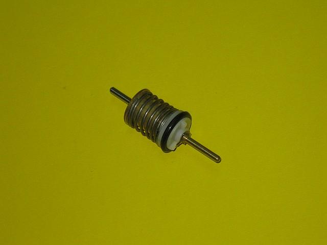 Шток с клапаном под мембраной Grandini W3, D3