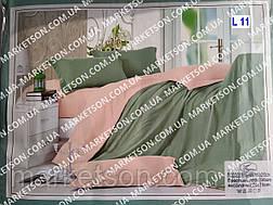 Двухспальное постельное белье 180*220.Сатин. Подарочная упаковка., фото 2