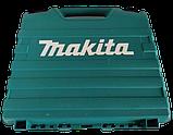 Шуруповерт Makita DF332DY (21/4 А/год). Акумуляторний шуруповерт Макіта, дриль шуруповерт., фото 3