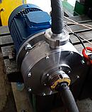 Гомогенизатор-диспергатор из нержавеющей стали  (Под заказ), фото 4