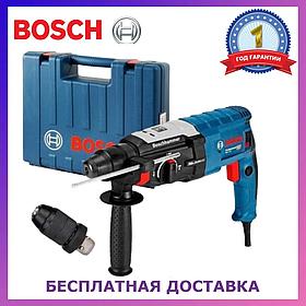 Перфоратор BOSCH GBH 2-28 DFR (900 Вт, 3.2 Дж) Профессиональный перфоратор Бош