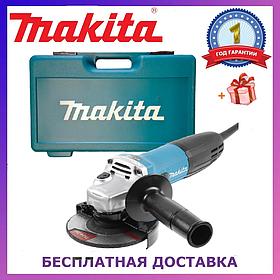 Угловая шлифмашина Makita GA5030 УШМ Макита, угловая шлифмашина