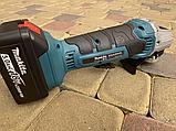Акумуляторна болгарка Makita DGA504ZL ( 24V, 125 мм). УШМ Макіта, кутова шліфмашина Безщіткова!, фото 2