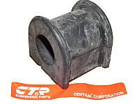 Втулка стабилизатора переднего 23mm CTR GEELY SL (Джили СЛ)