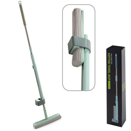 Швабра для підлоги з віджимом Stenson R-87925 78 см