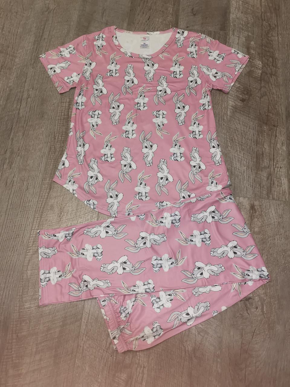 Молодежная пижама 410-2
